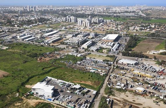 קממ מפעל